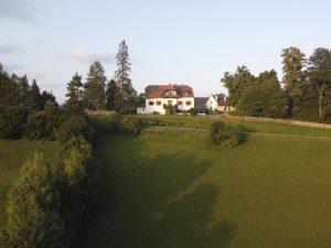 Gut Jägerhof Anwesen