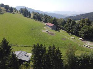 Gehege Gut Jägerhof